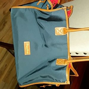 Large satchel (weekend travel)